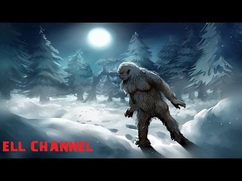 თოვლის კაცის შესაძლო მეცნიერული ახსნა