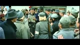 Battle of Neretva 1943 - Film 1969, italian   01