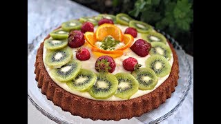 👌🏽Embëlsirë Verore e Shpejt me Shum Shije të Embla👌🏽Yaz Akşamları İçin en Hafif Kremalı Pasta