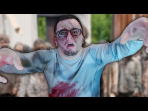 [LIVESTREAM] BECOMING A ZOMBIE | The Evil Within 2