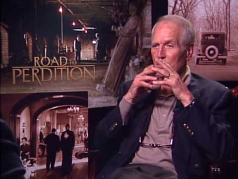 Remembering Paul Newman
