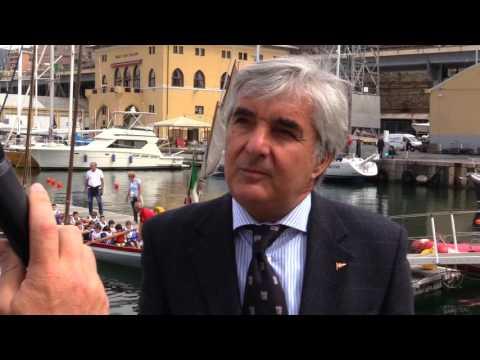Yacht Club Italiano - Scuola Vela 2017
