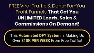 How to generate passive income as affiliate marketer using this software
