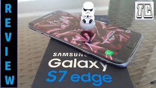 Samsung Galaxy S7 Edge la recensione di TheCiasti