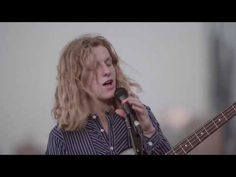 Parcels - Tieduprightnow (Live in New York City)