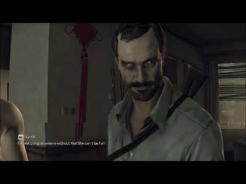Lets Play Kane and Lynch 2 Dog Days Part 5 Coming Home |
