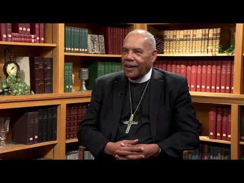 Spotlight with Fr  Jim Korda and Bishop Allende