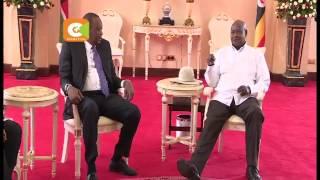 President Kenyatta urges Africans to challenge unfair international order