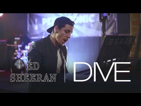 Dive ed sheeran piano cover youtube - Dive ed sheeran ...