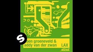 Koen Groeneveld & Addy van der Zwan - LAX -(Koen Groeneveld