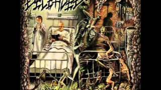 Deceased - The Traumatic (Lyrics)