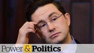 Pierre Poilievre not running for Conservative leadership | Power & Politics