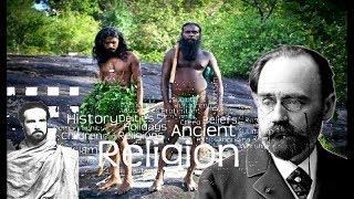 Animismus, Magismus, Fetišismus a ti další