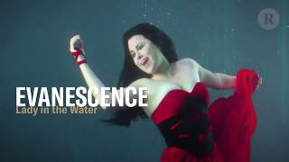 Evanescence | behind the scenes of Imperfection
