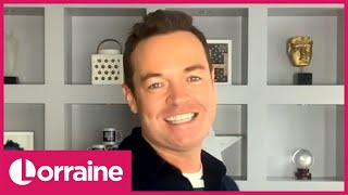 Stephen Mulhern Reveals Why He Fell Out With Ant and Dec  Lorraine