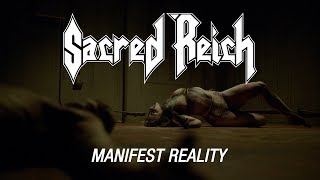 Sacred Reich - Manifest Reality (OFFICIAL VIDEO)