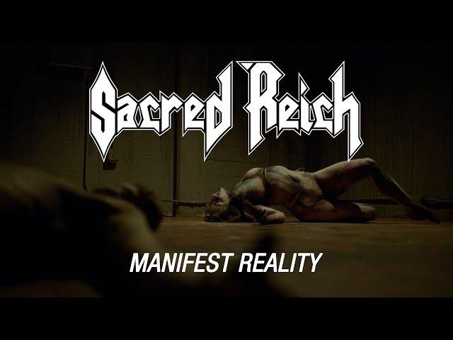 SACRED REICH - Awakening (Album) — Down The Front Media
