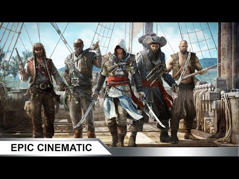 Epic Cinematic | TSFH - Heart of Courage & Cannon In D Minor | Epic Soul mp3