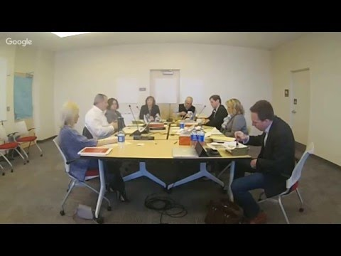 NAPLS Board of Education Retreat, part one - Feb. 19, 2016