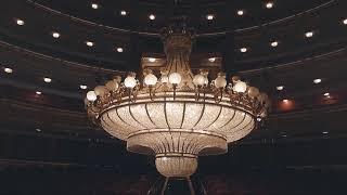 Teatro Real | Un espacio seguro para tus eventos.