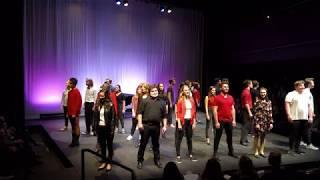 Seasons of Love - TCU Twisted Benefit Concert 2018