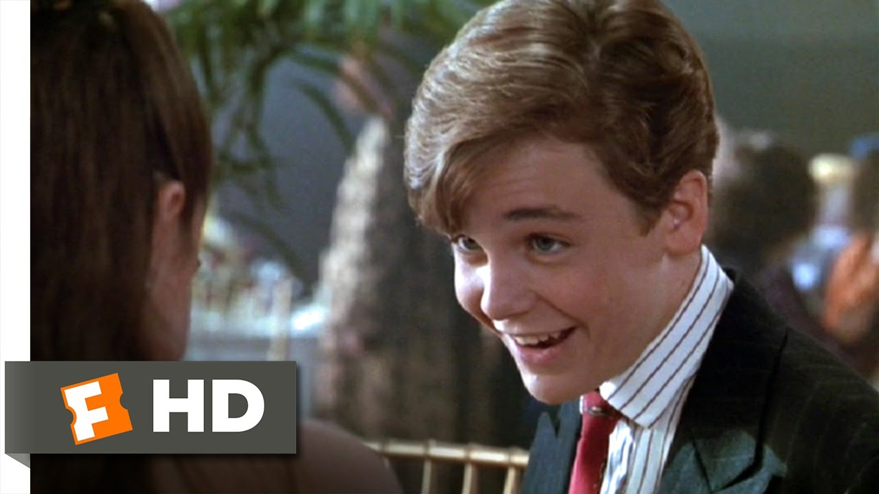 all i want for christmas 59 movie clip its either me or santa claus 1991 hd youtube - All I Want For Christmas Cast