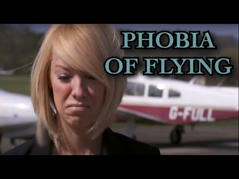 Fear Of Flying Cured