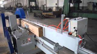 3m Length Wood Tabel Saw For Round Logs And Square Timber, Sliding Table Saw