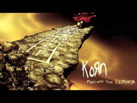 Korn  Freak on a Leash Uncensored w intro Best Quality