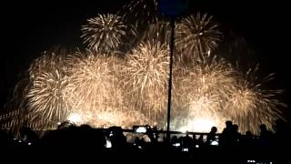2015 Busan Firework Festival