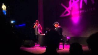 Youn Sun Nah Duo - Uncertain Weather (Live au Jam)