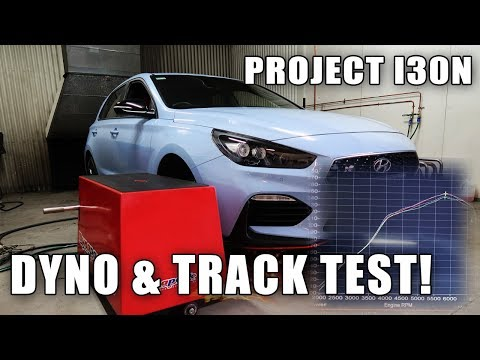 The worst thing about owning a Hyundai, But we bought one anyway Our NSPORT i30N project car
