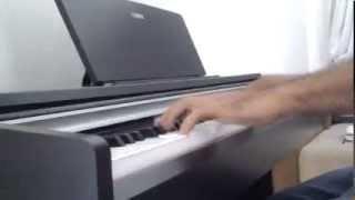 Bapa Engkau Sungguh Baik Piano