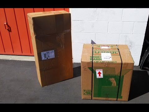 UPS Packaging Tips And Tricks For Heavy Duty Shipments