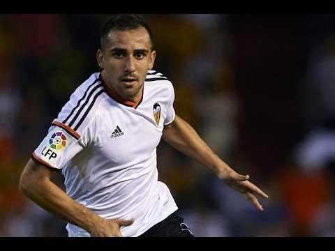 Paco Alcacer 2014/2015 | Best Goals ● Valencia CF | Spain [HD]