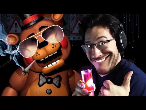 NEW NIGHT OF DEBAUCHERY (1st Shot) | Five Nights at F**kboy's 2 DRUNK - Part 1