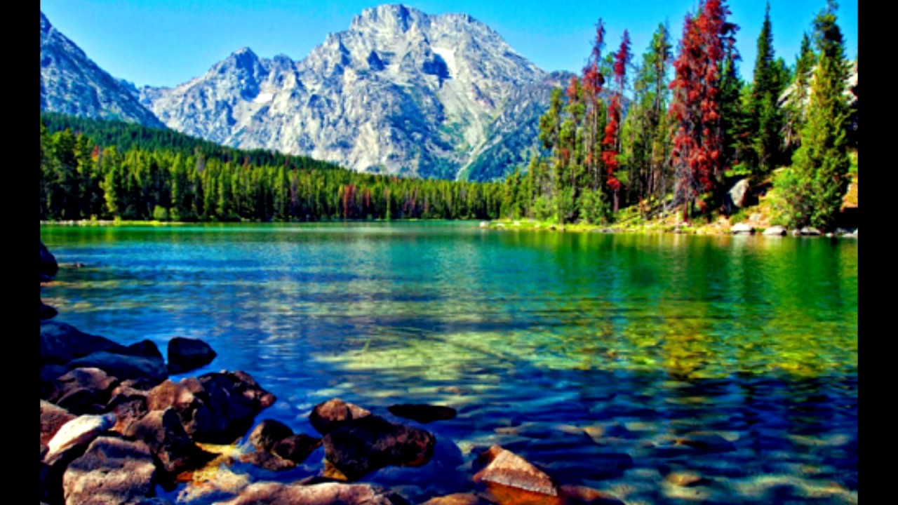 im genes de paisajes naturales youtube