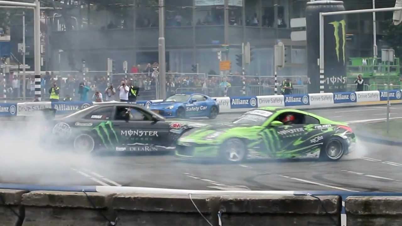 Nissan Garage Rotterdam : City racing rotterdam drifting nissan z toyota sourer