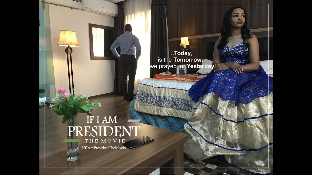 Download IF I AM PRESIDENT movie Behind The Scene