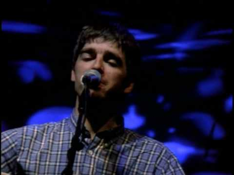 Sad Song Oasis  at Southend Cliffs Pavillion 1995