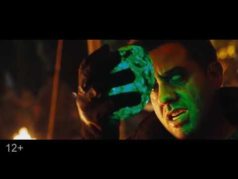 Фильм Джуманджи: Зов джунглей в HD смотреть трейлер