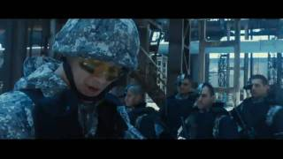 Universal Soldier: Regeneration (2009) trailer