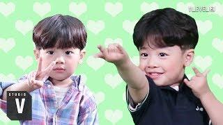 굿바이 아이레벨♥ 아기들이 뽑은 명장면 & 비하인드 [아이레벨2]