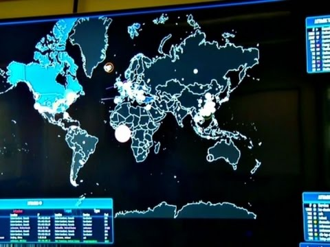 Officials: 2nd Hack Exposed Military, Intel Data
