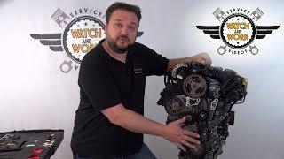 [RU] Watch and Work - Ford Focus II 1.6l TDCI