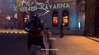 Dreamfall Chapters: Final Cut Review Gameplay [PS4 Pro]