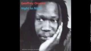 Geoffrey Oryema Alain Souchon   Bye Bye Lady Dame
