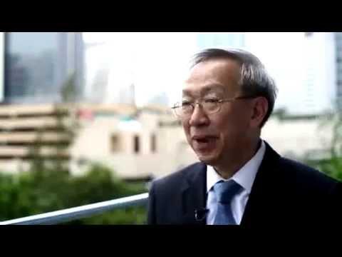 มุมมองคณบดีเศรษฐศาสตร์ต่องานสัมมนาทิศทางเศรษฐกิจไทย 58