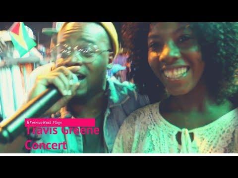 Travis Greene 2017 Hope is Rising Guyana Concert Vlog