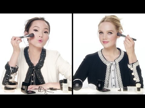 The CHANEL Beauty Guide